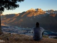 Riflessioni di fine escursione
