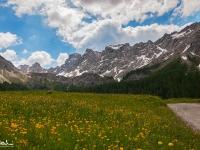 La Val di San Nicolò